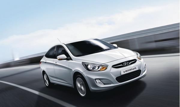 Hyundai Verna launches GL variant at Rs. 7.17 Lakh   CarTrade.com