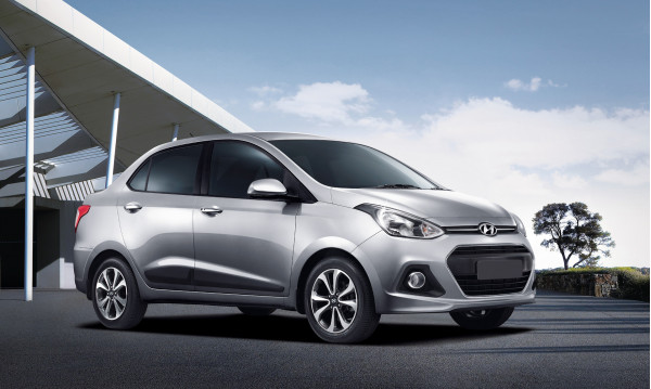 Hyundai Xcent launched at an astonishing price of Rs 4.66 lakh | CarTrade.com