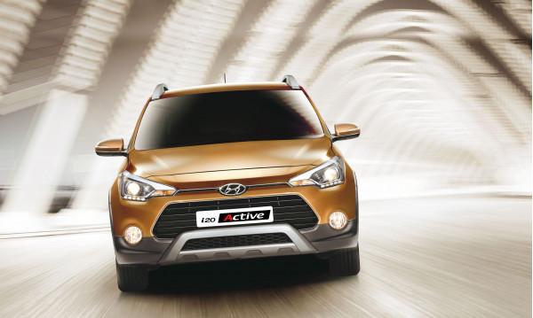 Hyundai i20 Active - technical specs & features | CarTrade.com