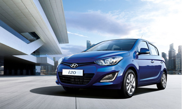 New Hyundai i20 expected to be launched in Automatic petrol  | CarTrade.com