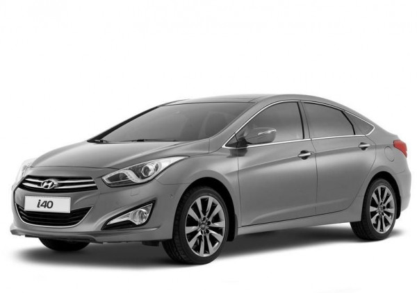 Hyundai i40 expected to be soon launched in India | CarTrade.com