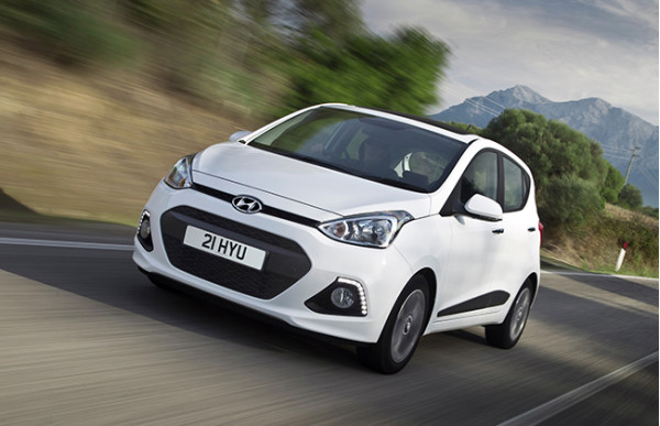 Hyundai introduces Premium SE variant to i10 in UK with automatic AC | CarTrade.com