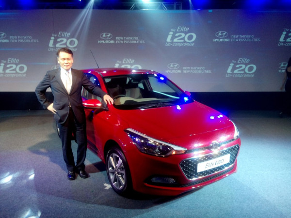 Hyundai Elite I20 Based Crossover In The Making Launch In