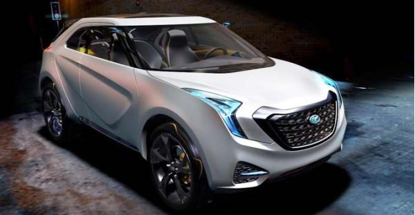 Hyundai to unveil new compact SUV at Beijing Motor Show | CarTrade.com