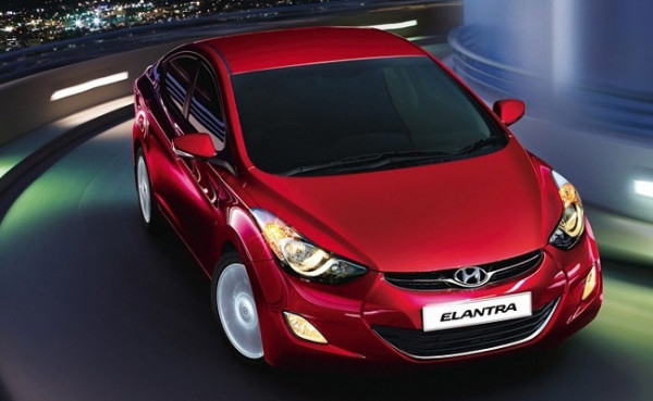 Upcoming Hyundai Elantra expected to be a hot-seller next year | CarTrade.com