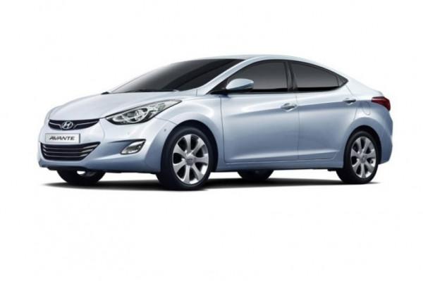 Hyundai Elantra Fluidic  Expected to win hearts of Indian buyers this time | CarTrade.com
