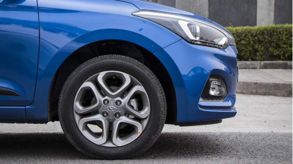 2018 Hyundai Elite i20 facelift First Drive Review
