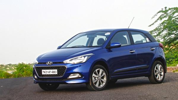 Hyundai Elite i20 Photos 28