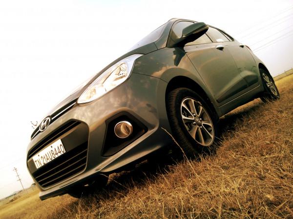Hyundai Grand i10 Expert Review, Grand i10 Road Test - 204558 | CarTrade