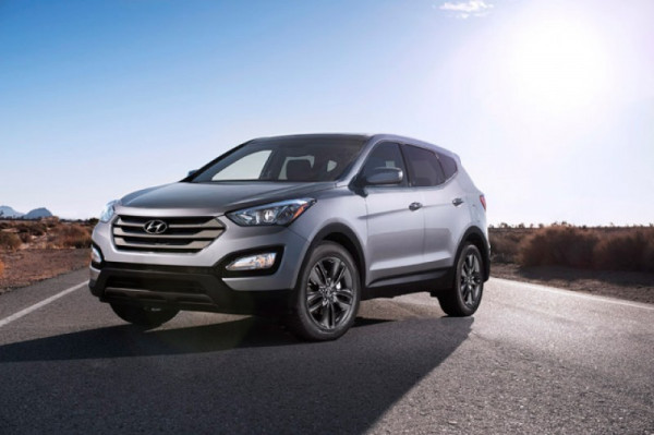 Hyundai India expected to introduce new generation Santa Fe in second half of 2013 | CarTrade.com
