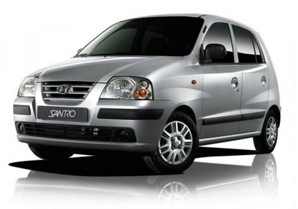 Time to say goodbye to Hyundai Santro ? | CarTrade.com