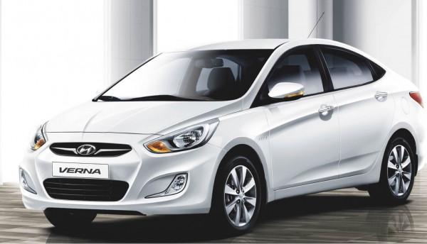 Hyundai Verna Fluidic diesel is the best value-for-money diesel powered product