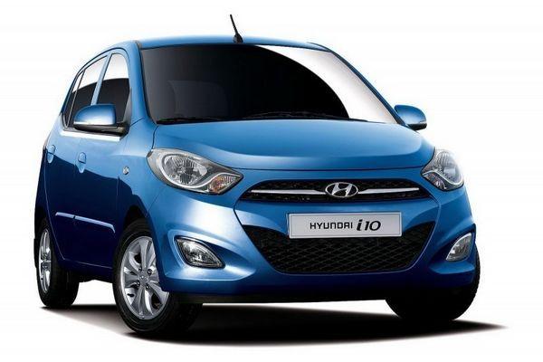 Discounts and deals offered on Hyundai i10 and i20 | CarTrade.com