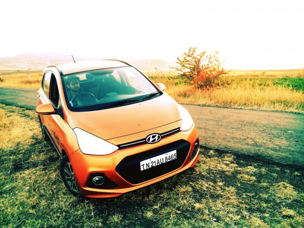 HyundaiGrand i10: What makes it an award winner? | CarTrade.com