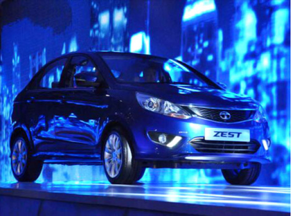 Tata Zest petrol AMT might launch by mid 2015 | CarTrade.com