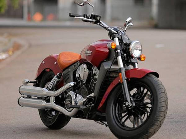 Indian Scout Launched at 11.99 Lakhs INR, Bookings Open | CarTrade.com