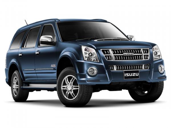 Isuzu Motors India opens first showroom in Chennai | CarTrade.com