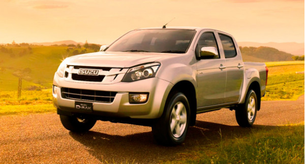 Factors that make Isuzu D-Max a good buy in pick-up truck segment in India | CarTrade.com