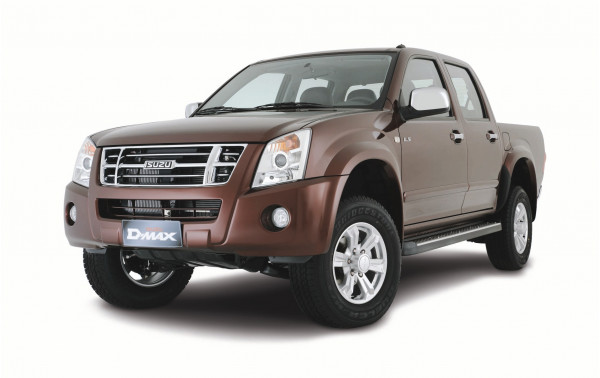 Bookings start for Isuzu MU-7 and D-Max models in India at Rs. 50,000 | CarTrade.com