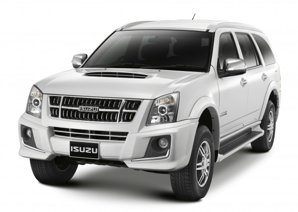 Isuzu selling vehicles quietly in South India | CarTrade.com