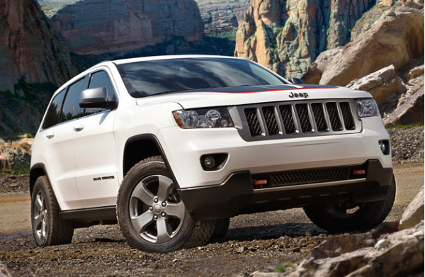 Jeep Grand Cherokee and Wrangler to mark Indian presence this year  | CarTrade.com