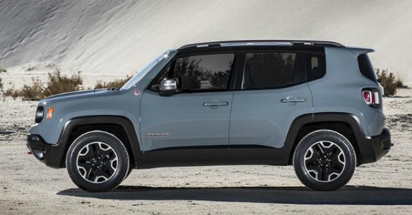 Confirmation of Jeep Renegade coming to India, launch scheduled in 2017 | CarTrade.com