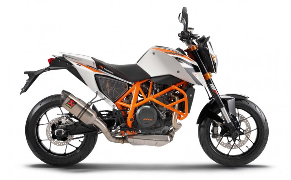 KTM Duke 690 not Entering India, Replaced with Dual-Cylinder Bike | CarTrade.com