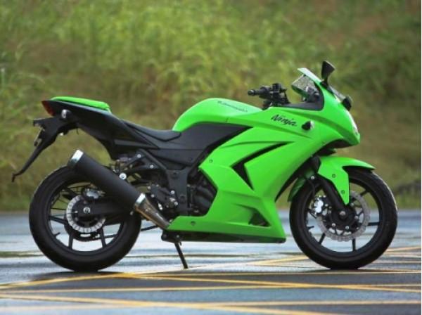 Kawasaki Ninja - Underlying factors that make it a popular choice in India  | CarTrade.com