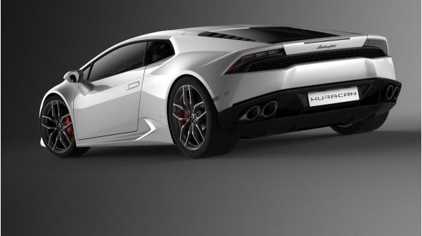 Lamborghini Huracan registers 700 pre-orders | CarTrade.com