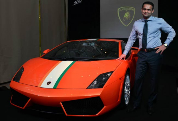 Lamborghini India planning to rework on its sales strategy | CarTrade.com