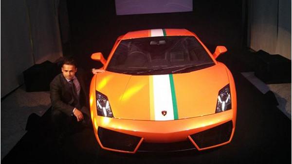 Limited Edition Lamborghini Gallardo launched at Rs. 3.06 crore | CarTrade.com