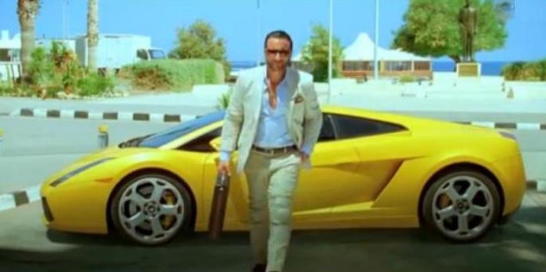 Hot Sports Cars Appear In Trailers Of Race 2 Movie Cartrade