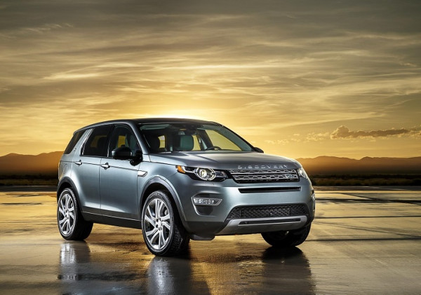 Upcoming Land Rover Discovery Sport India - What to expect? | CarTrade.com