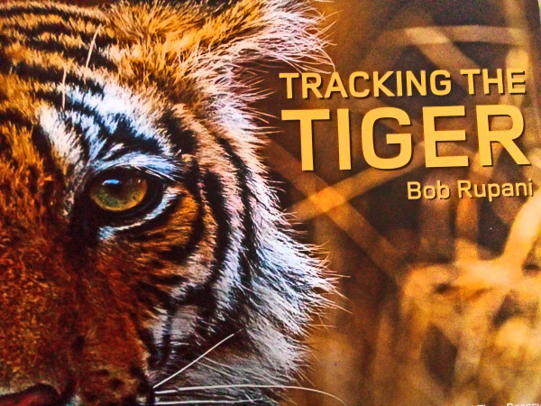 Land Rover partners with Bop Rupani for Tracking the Tiger-a wild life exclusive | CarTrade.com