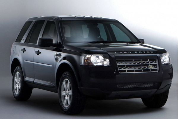 Jaguar Land Rover launches new Freelander 2 in India | CarTrade.com