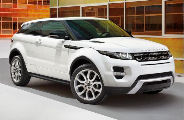 Land Rover reveals the details of new Range Rover 4 | CarTrade.com