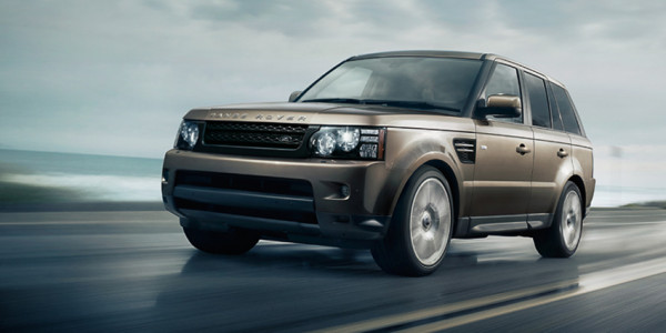 Range Rover Sport likely to be launched in October 2013 | CarTrade.com