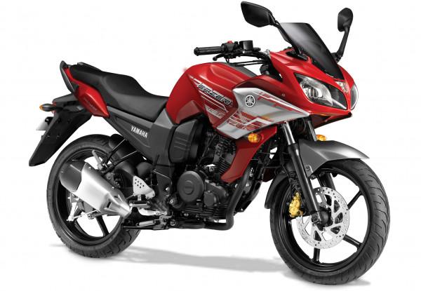 Launch of Yamaha Fazer FI seems around the corner | CarTrade.com