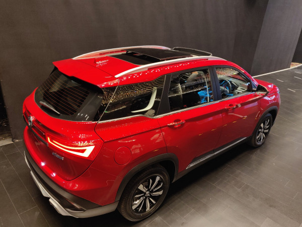 Image result for mg hector