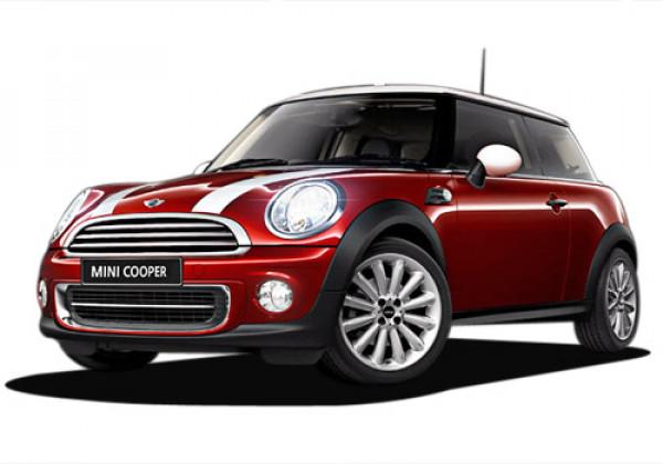 Mini Cooper provides interesting offers at 2012 Goa Sunburn festival  | CarTrade.com