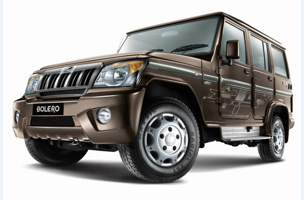 Mahindra Bolero facelift underway, a sub-four meter version on cards | CarTrade.com
