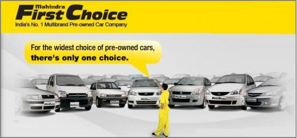 Mahindra First Choice to expand its dealership across India | CarTrade.com