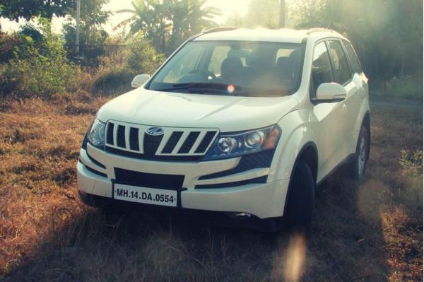 Mahindra & Mahindra Electric show-stopper for 2014 Auto Expo   CarTrade.com