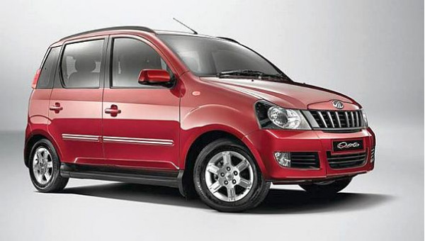Mahindra Quanto diesel AMT launching soon | CarTrade.com