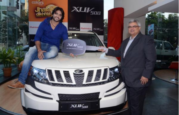Mahindra XUV500 and Scorpio handed out to winners of Jhalak Dikhla Jaa and Khatron Ke Khiladi | CarTrade.com