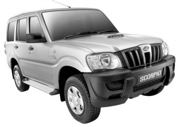 Mahindra to recall Scorpio EX produced between May-Nov 2013 | CarTrade.com