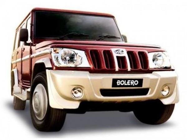 M&M launches new Bolero Maxi Truck at Rs 4.08 lakh | CarTrade.com