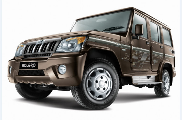 Shootout between Mahindra Bolero and Tata Sumo Gold | CarTrade.com