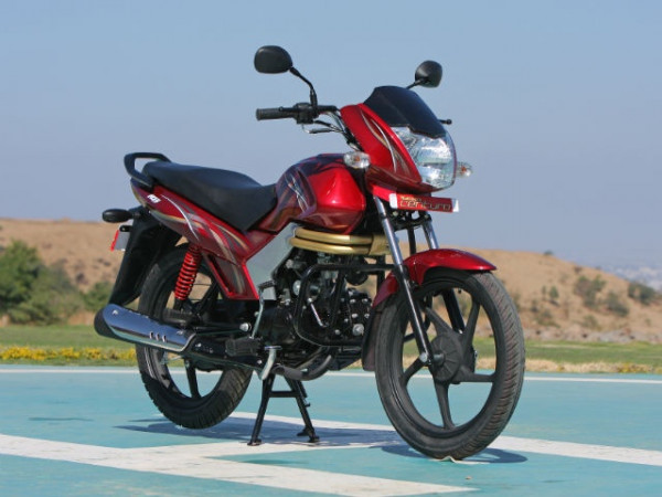 Mahindra Centuro reported 10000 bookings in just 3 weeks of its launch | CarTrade.com