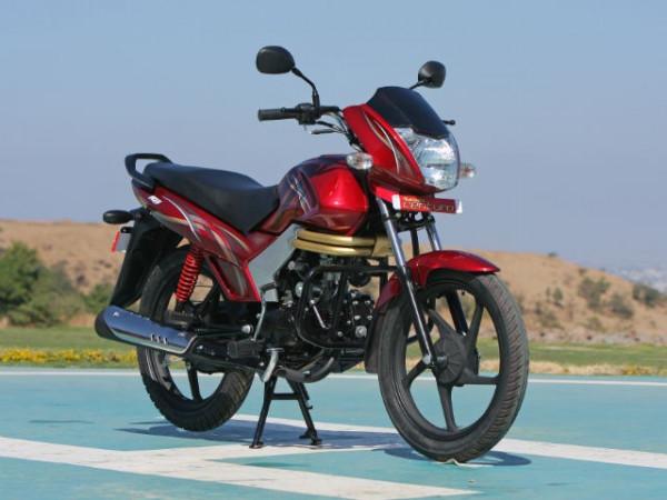 Mahindra Two Wheelers to launch Centuro 110 bike this July | CarTrade.com
